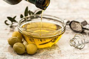 La perte de cheveux & calvitie : L'huile d'olive